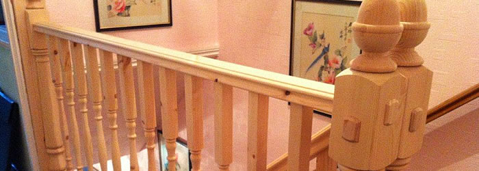 joinery derbyshire