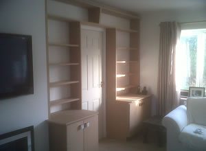 joinery services in derbyshire