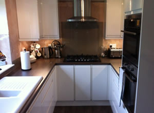 kitchen joiner derby