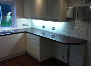 derby kitchen joiner