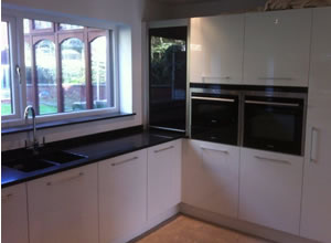 derby kitchen joinery