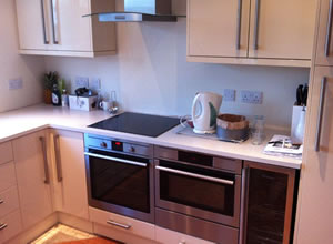 kitchen fitter derby