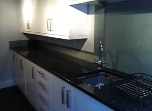 bespoke kitchen joinery in derby